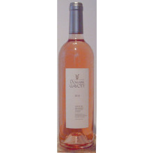 Domaines Gavoty Cotes Provence AOC rose 2010 0,75l