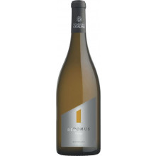 Red Domus Blanc Côtes du Roussillon Villages A.O.P. 2018 0,75l