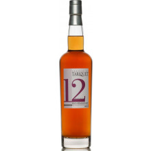 Armagnac Tariquet 12 J 48,2% COLOR COLLECTION AOC BAS-ARMAGNAC 0,70l