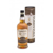 Whisky Tomintoul Single Malt Scotch Whisky Limited Edition 12 J 40% 0,70l
